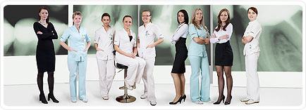 Our Clinic Staff