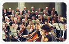 Photo for news: 7th Cracovia Music Festival